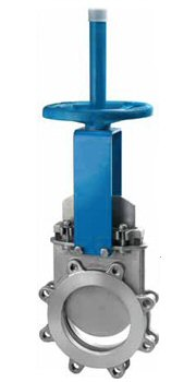 ORBINOX Series 21 Knife Gate Valve