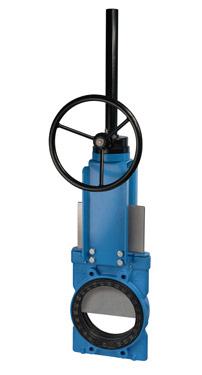 ORBINOX Series 61 Knife Gate Valve