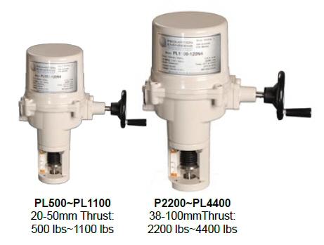 PROMATION Linear Electric Actuators