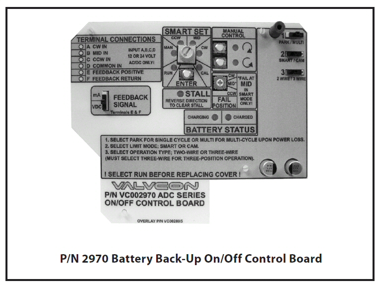 valvcon-adc-series-battery-backup-on-off-control-board