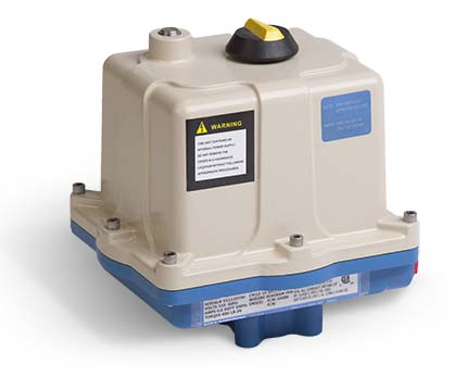 VALVCON ADC Electric Actuator