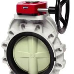 IPEX FK Series Butterfly Valves