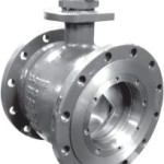FLO-TITE Control Performance Series Flanged Valves