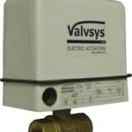 VALVSYS EV Series Electric Actuator
