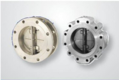 Duo-Check Valves - Automated Valve & Equipment Co