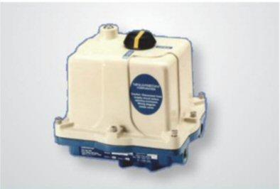 Electric Actuators - Automated Valve & Equipment Co