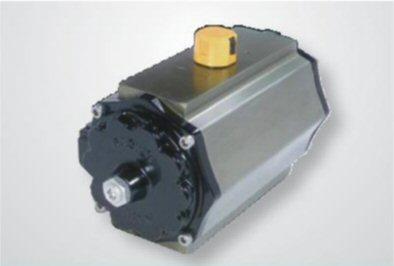Pneumatic Actuators - Automated Valve & Equipment Co